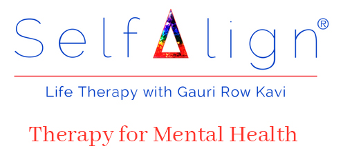 Self Align with Gauri