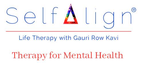 Self Align with Gauri